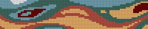 Alpha pattern #100472