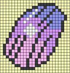 Alpha pattern #100473