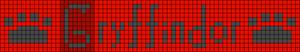 Alpha pattern #100483