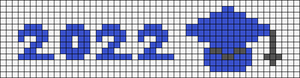 Alpha pattern #100514