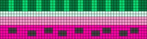 Alpha pattern #100519