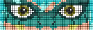 Alpha pattern #100520