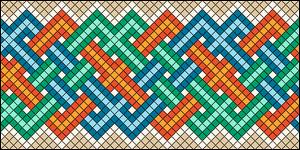 Normal pattern #100567