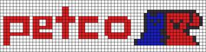 Alpha pattern #100591
