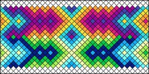 Normal pattern #100592