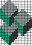 Alpha pattern #100608