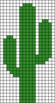 Alpha pattern #100649