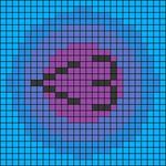 Alpha pattern #100653