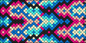 Normal pattern #100663