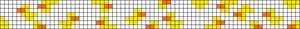 Alpha pattern #100679