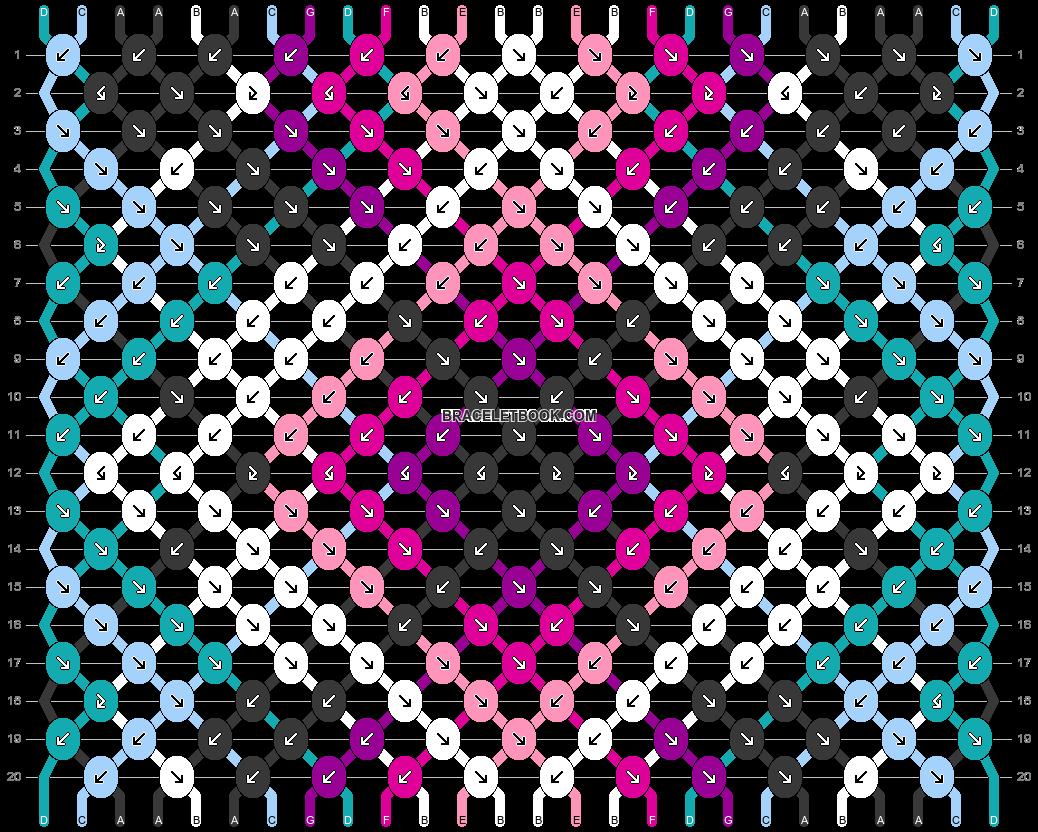 Normal pattern #100730 pattern