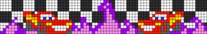 Alpha pattern #100748