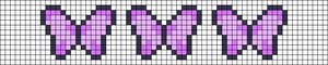 Alpha pattern #100892