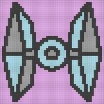 Alpha pattern #100896