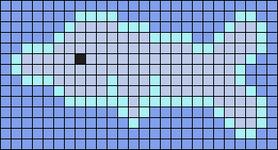 Alpha pattern #100899