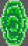 Alpha pattern #100922