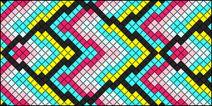 Normal pattern #100934
