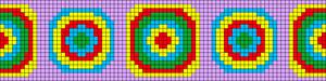 Alpha pattern #100945