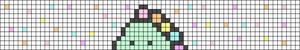 Alpha pattern #100946
