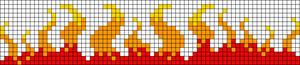 Alpha pattern #100950