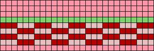 Alpha pattern #100960