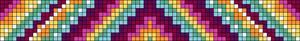 Alpha pattern #100962