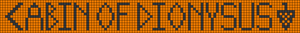 Alpha pattern #101042