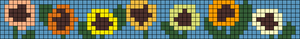 Alpha pattern #101051