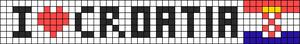 Alpha pattern #101052
