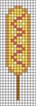 Alpha pattern #101062