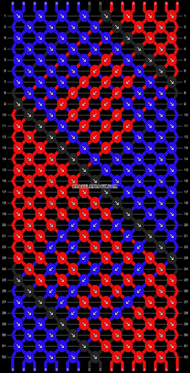 Normal pattern #101075 pattern