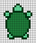 Alpha pattern #101084