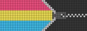 Alpha pattern #101104