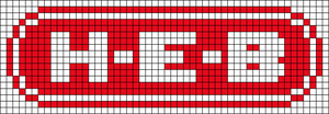 Alpha pattern #101108