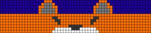 Alpha pattern #101113