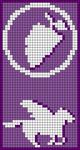 Alpha pattern #101141