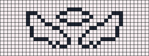 Alpha pattern #101146