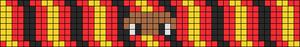 Alpha pattern #101159