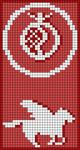Alpha pattern #101161