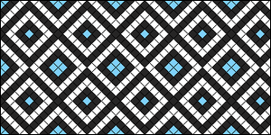 Normal pattern #101179