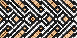 Normal pattern #101185