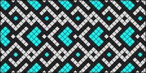 Normal pattern #101193