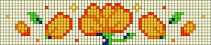 Alpha pattern #101211