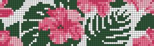 Alpha pattern #101215