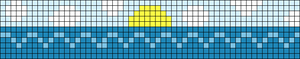 Alpha pattern #101248