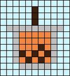 Alpha pattern #101298