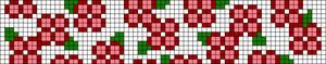Alpha pattern #101302