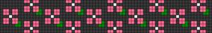 Alpha pattern #101303