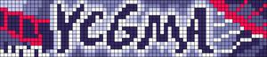 Alpha pattern #101305