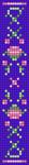 Alpha pattern #101323